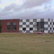 Bedrijfsgebouw Assen