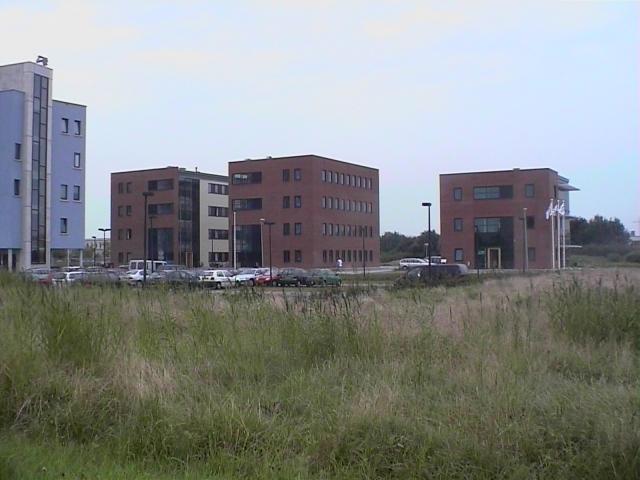 Kantoren Groningen