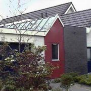 Woudsingel Heerenveen